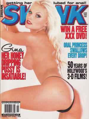 Swank - June 2005