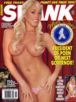 Swank - May 2006