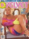 Velvet - September 1991