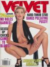 Velvet - July 1995