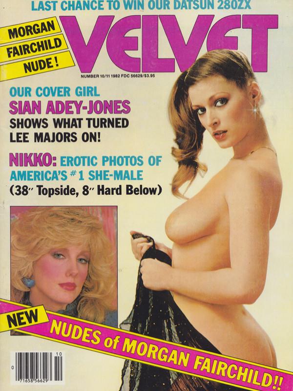 October/November 1982