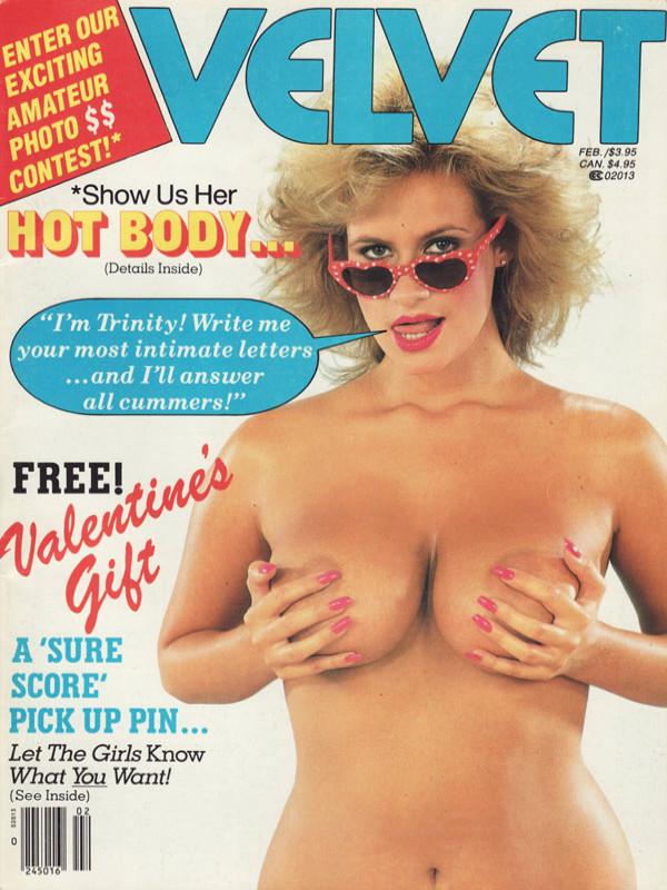 February 1986