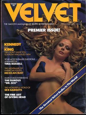 Velvet - September 1977
