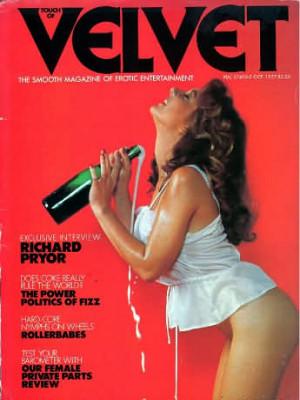 Velvet - October 1977