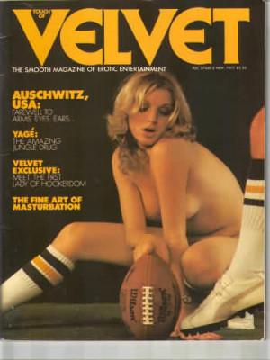 Velvet - November 1977
