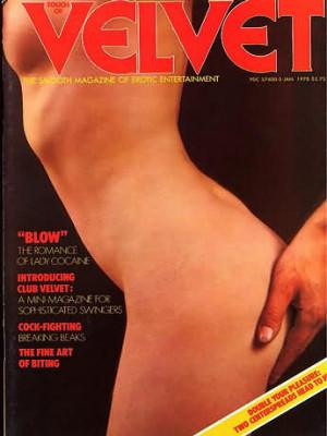 Velvet - January 1978