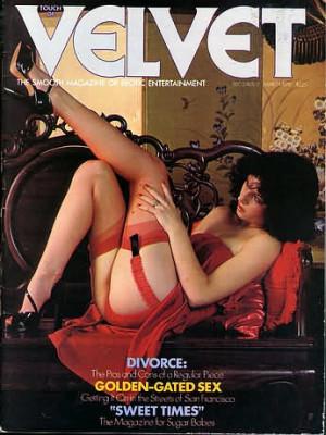 Velvet - March 1978