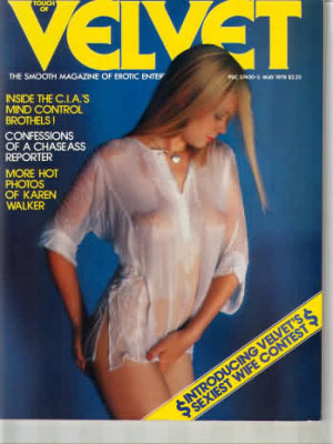Velvet - May 1978
