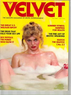 Velvet - June 1978