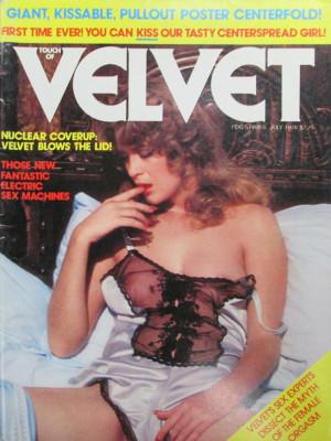 Velvet - July 1978