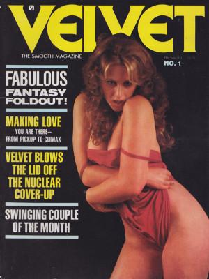 Velvet - August 1978