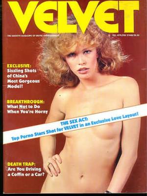 Velvet - February 1979
