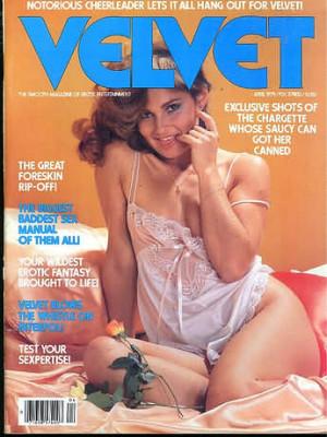 Velvet - April 1979