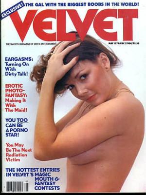 Velvet - May 1979