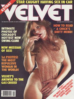 Velvet - October 1979