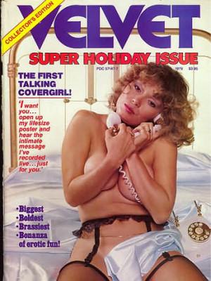 Velvet - December 1979