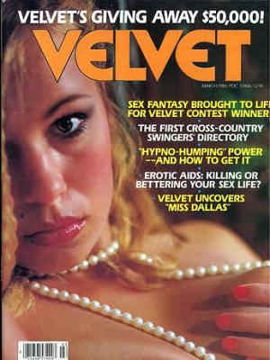 Velvet - March 1980