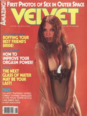 Velvet - June 1980