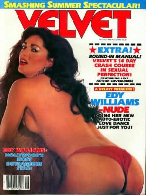 Velvet - August 1980