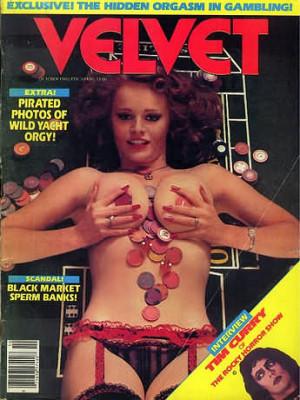 Velvet - October 1980