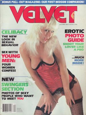 Velvet - December 1980