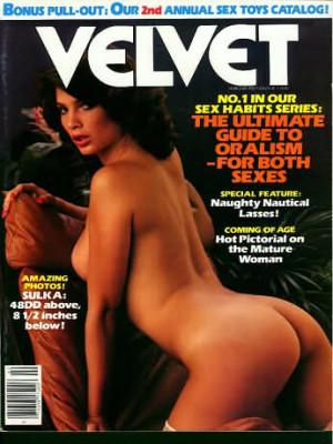Velvet - February 1981