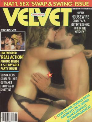 Velvet - May 1982
