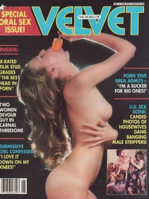 Velvet - June 1982