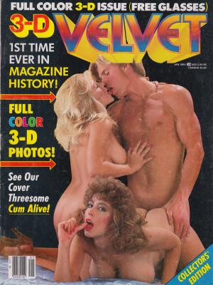 Velvet - January 1985
