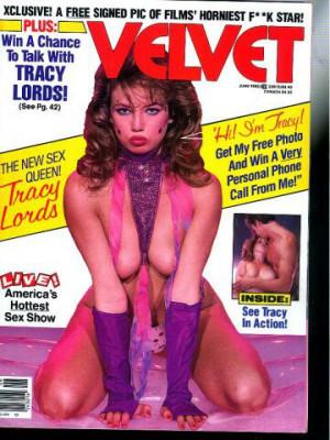 Velvet - June 1985