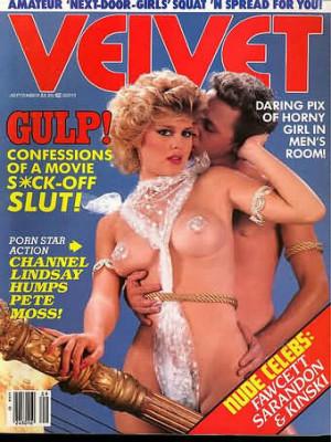 Velvet - September 1985