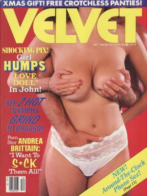 Velvet - December 1985