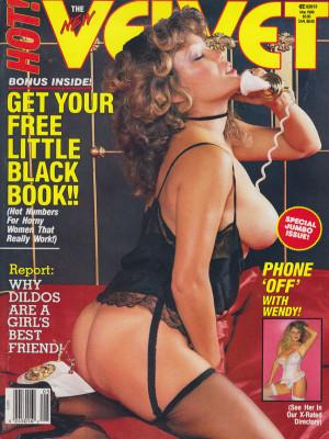 Velvet - May 1988