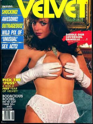 Velvet - June 1988
