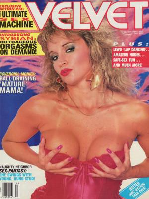 Velvet - March 1989