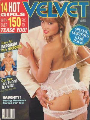 Velvet - June 1989