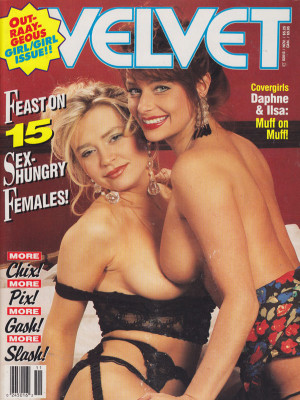 Velvet - November 1991