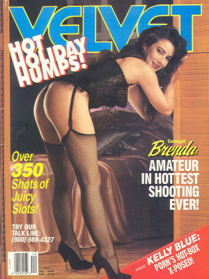 Velvet - December 1991