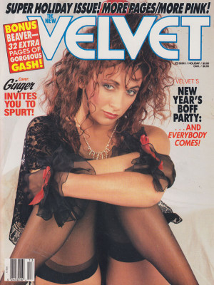 Velvet - Holiday 1991