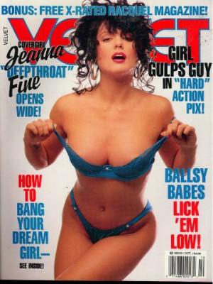Velvet - October 1992