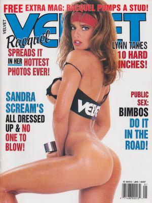 Velvet - January 1993