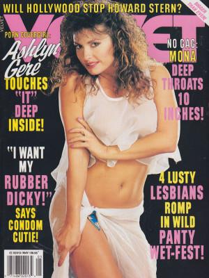 Velvet - May 1993