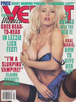 Velvet - July 1993