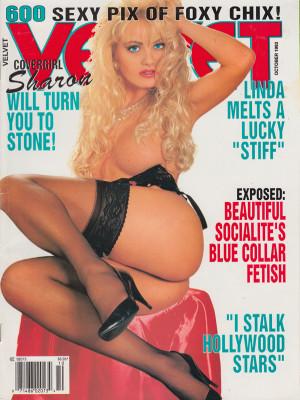 Velvet - October 1993