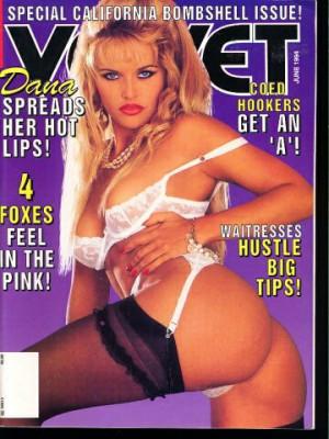 Velvet - June 1994