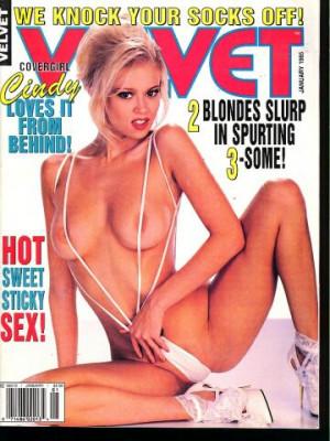 Velvet - January 1995