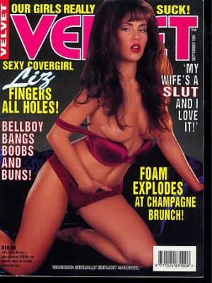Velvet - September 1995