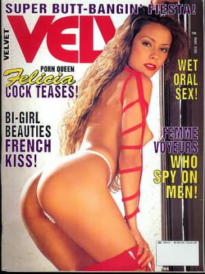 Velvet - December 1995