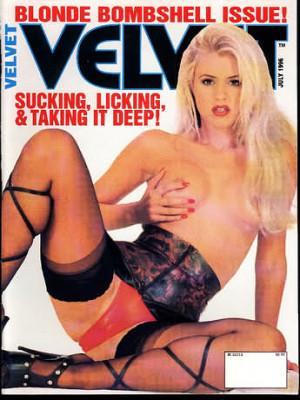 Velvet - July 1996