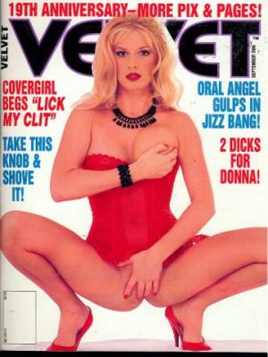 Velvet - September 1996